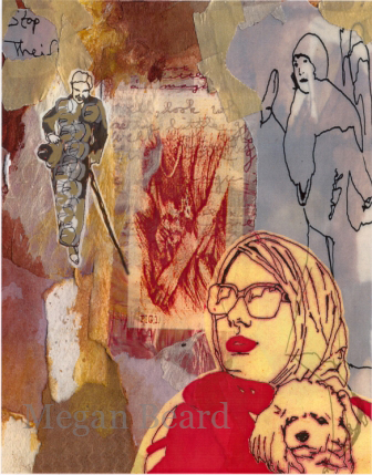 Lita #1, Lita Series, 2003