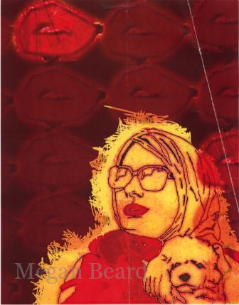 Lita #2, Lita Series, 2003